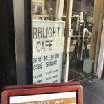 オブライトカフェ -
