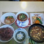 佐藤家の食卓 -