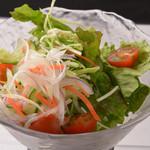 炭火焼肉・ホルモン 渋谷 徳ちゃん  -
