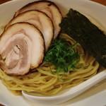 ラーメン ABE's - めめめ麺