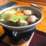 ふじ蔵 - ミニちゃんこ鍋