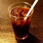 ウッドベイカーズ - アイスコーヒー