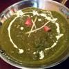 ガネーシャキッチン - 料理写真:マトンサグ