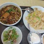 徐記厨房 - 週替わり飯&飯セット