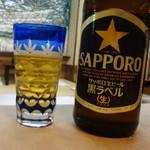 宮鍵 - 瓶ビール
