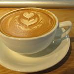 ストリーマーコーヒーカンパニー - ストリーマーラテ