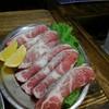 焼肉のけんぎゅう - 料理写真:イベリコ豚ロース