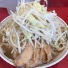 ラーメン英二 - 料理写真:【2017.4.17】小ラーメン豚2枚¥760+豚2枚追加¥200