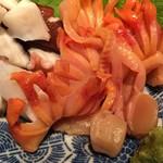 玉久 - 赤貝