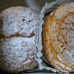 ヒマラヤのケーキ -