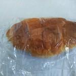 柳屋洋菓子店 - 塩パン