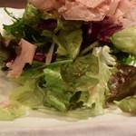 66271501 - 出汁サラダ