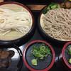 めん小町 - 料理写真:合盛り800円