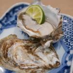 66272612 - 厚岸の生牡蠣
