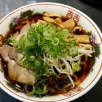 麺家たいら - 中華そば 1玉 650円