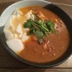 カリガリ - カリガリカレーmini(豆腐)