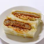 コンパル - ジャーマンカツサンド