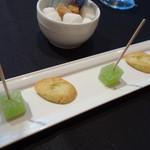 ラ・ロシェル - 小菓子