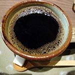 らんちょす - らんちょす。セット・コーヒー