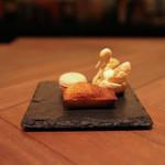 フィナンシェ - 小菓子3種☆