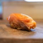 菊鮨 - 桜鱒