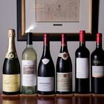 Wine Bar Bonne Place -