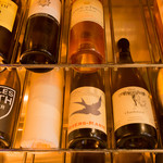 Wine Bar Bonne Place -