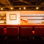 Wine Bar Bonne Place - 大切な方との時間にも利用できる