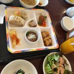 広東名菜 龍宮 - 朝食バイキング3