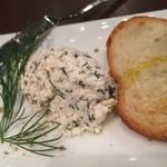 DAIGOMI - カッテージチーズのハーブマリネ