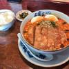 黒船亭 - 料理写真:「排骨担々麺」(820円)。平日はライス無!