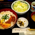 カツヨシ - 料理写真: