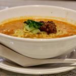 虎龍 - 四川麺