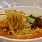 虎龍 - 麺リフト