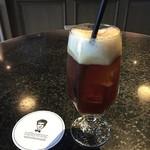caffeineholic - コーヒースパークリング