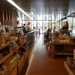 オープンカフェ -