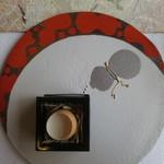 嵐山MITATE - 瓢箪から美山卵の贈り物