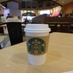 スターバックス・コーヒー - ドリンク写真:トールドリップコーヒー345円