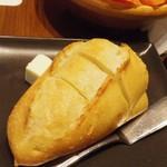 Kirinshithipurasu - パン