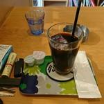 CAFE 101 - アイスコーヒー☕