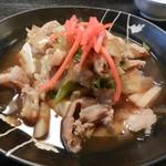 角三 - 肉豆腐