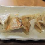 66291594 - ヘルシー餃子
