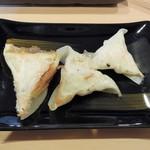 66291639 - ポテサラ餃子ハーフ