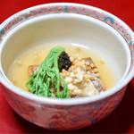 湯之島館 - 太刀魚