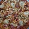 ドミノピザ - 料理写真: