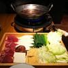 頑張ル葱や平吉 - 料理写真:ねぎま鍋