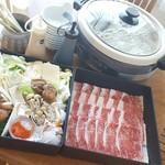 ヴィラージュ伊豆高原 - 料理写真: