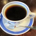カフェ・ネクストドア - 霧笛楼オリジナルブレンドコーヒー