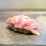 菊鮨 - 大トロ