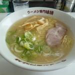味特 - 塩 700円